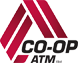 Co-op Credit Union ATM Logo